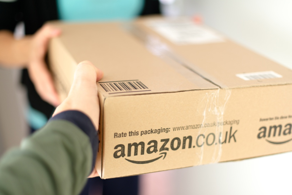 What's the latest in the Amazon FBA - Sales Tax World?
