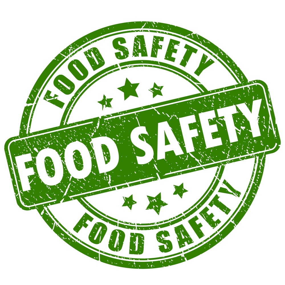 Food Manufacturers: Look at Exemptions for Sanitization Chemicals