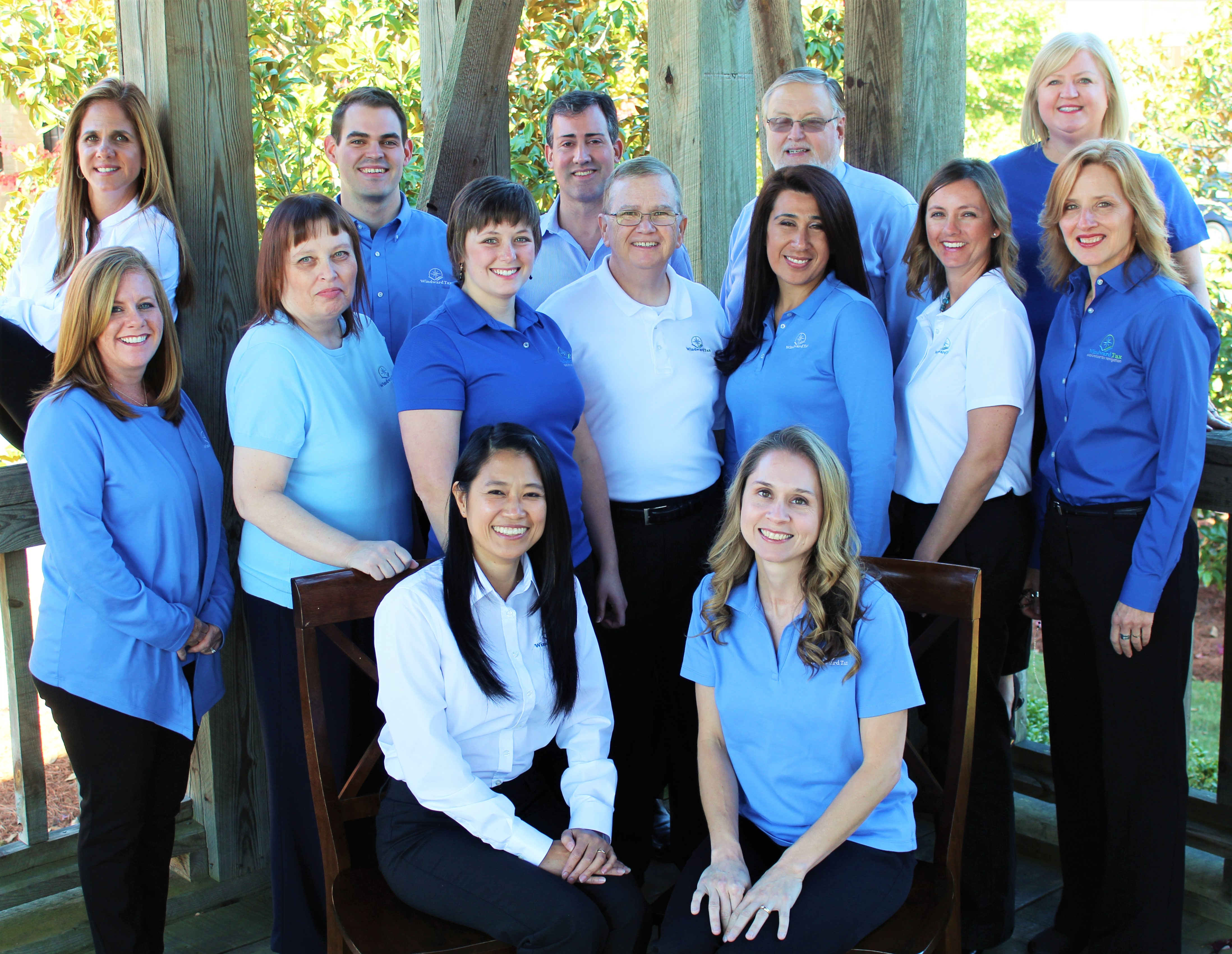 Windward Tax's Picture-Perfect Year in Review