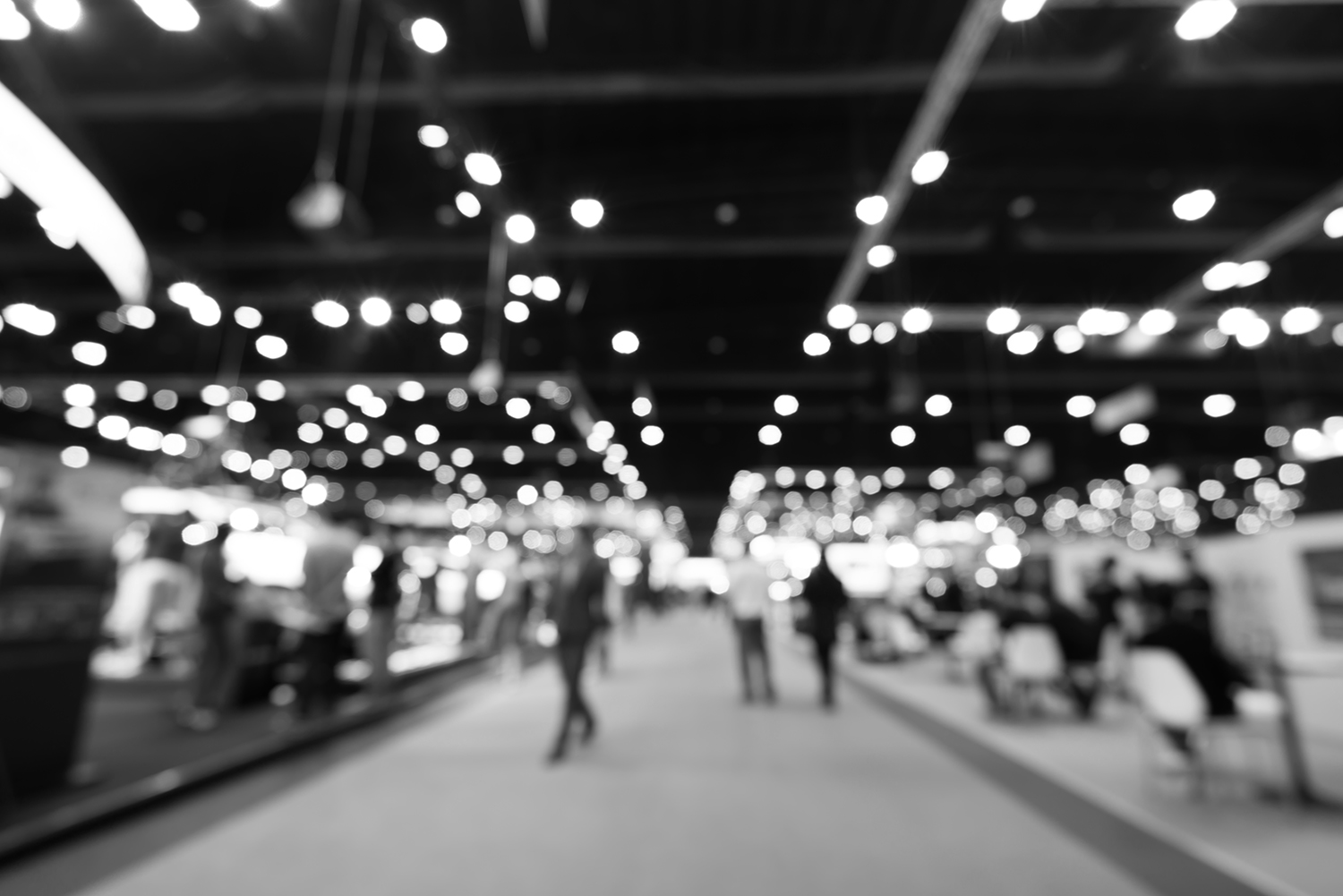 How Trade Shows Trigger Sales Tax Nexus